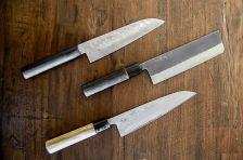 Messer Sascha Rosenhahn