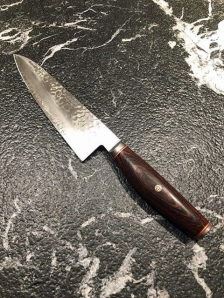 Messer Simon Petutschnik